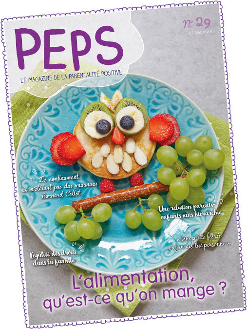 Pep's Magazine